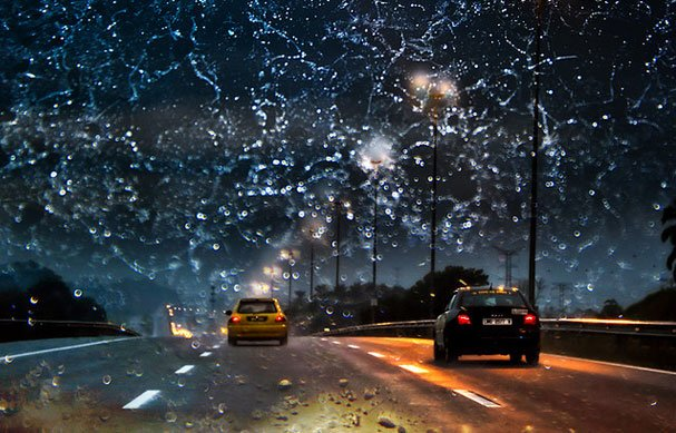 Interesting Atmospheric in Rain photos (19)