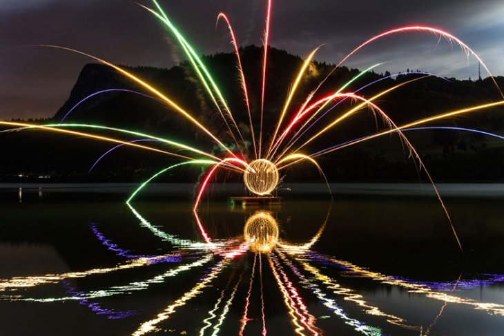 Light Paintings By Regis Matthey (8)