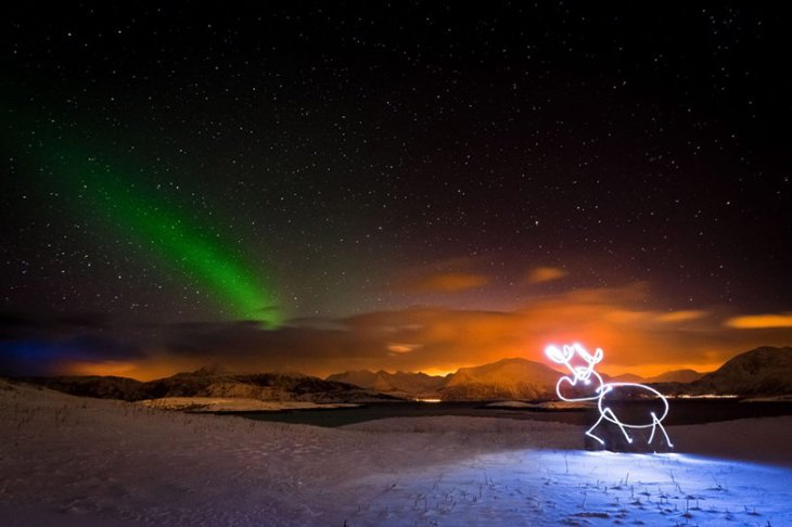 Light Paintings By Regis Matthey (7)