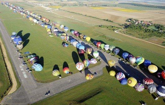40 beautiful Photography air balloon festival  (19)