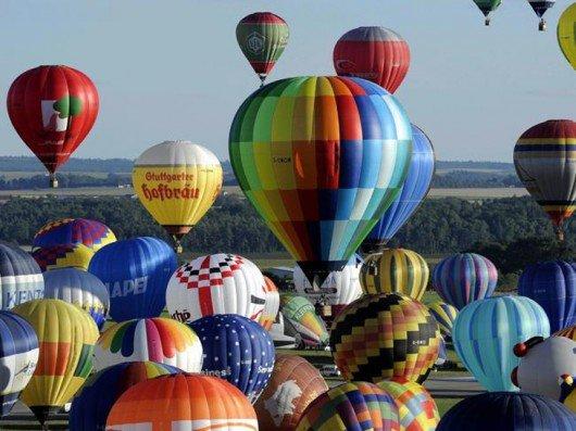 40 beautiful Photography air balloon festival  (36)