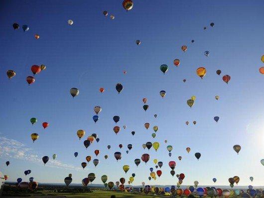40 beautiful Photography air balloon festival  (34)