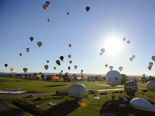 40 beautiful Photography air balloon festival  (33)
