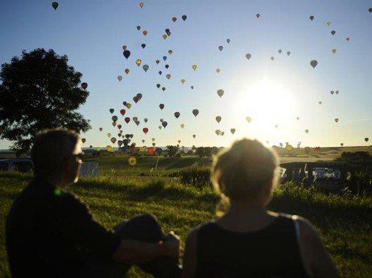 40 beautiful Photography air balloon festival  (32)