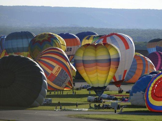40 beautiful Photography air balloon festival  (31)