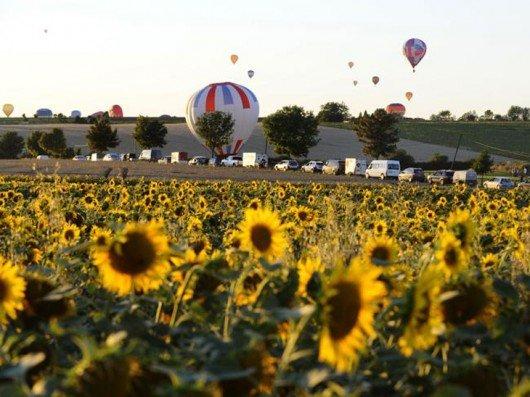 40 beautiful Photography air balloon festival  (29)