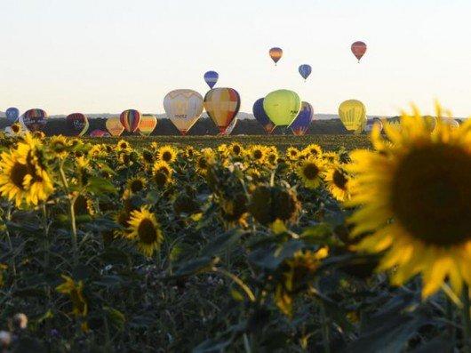 40 beautiful Photography air balloon festival  (26)
