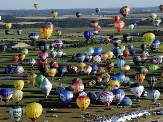 40 beautiful Photography air balloon festival  (23)
