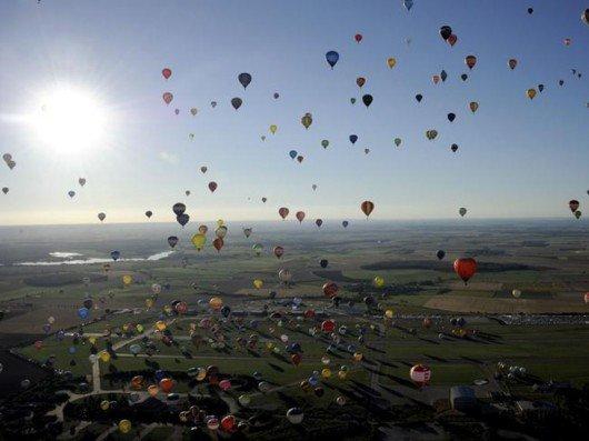 40 beautiful Photography air balloon festival  (22)