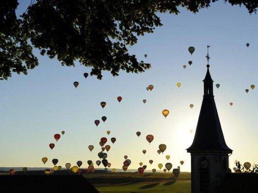 40 beautiful Photography air balloon festival  (20)