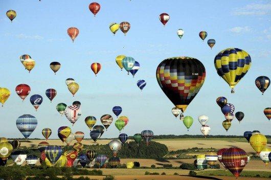 40 beautiful Photography air balloon festival  (41)