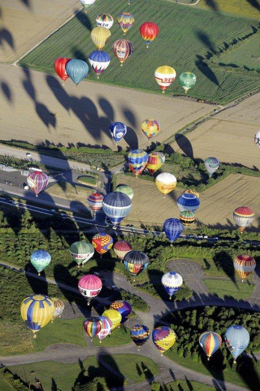 40 beautiful Photography air balloon festival  (39)