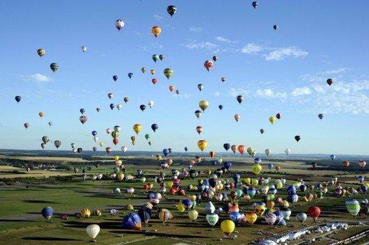 40 beautiful Photography air balloon festival  (38)