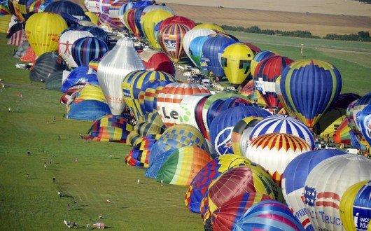 40 beautiful Photography air balloon festival  (37)