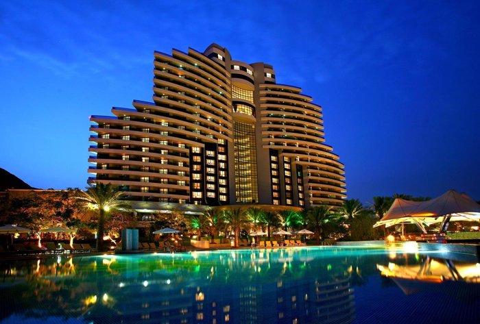 Meridien-hotels