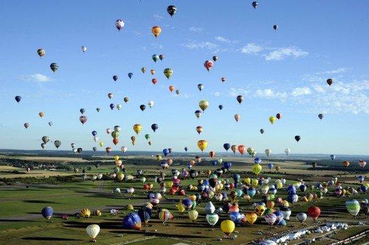 40 beautiful Photography air balloon festival  (18)