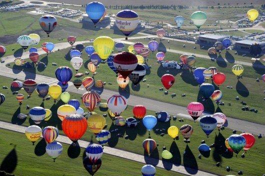 40 beautiful Photography air balloon festival  (16)