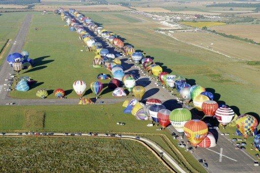 40 beautiful Photography air balloon festival  (17)