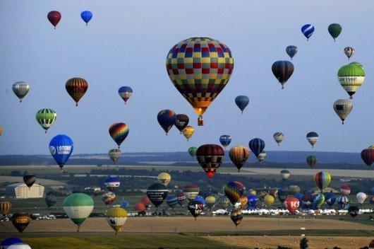 40 beautiful Photography air balloon festival  (15)