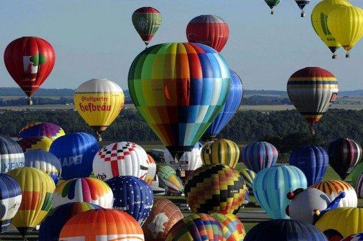 40 beautiful Photography air balloon festival  (6)