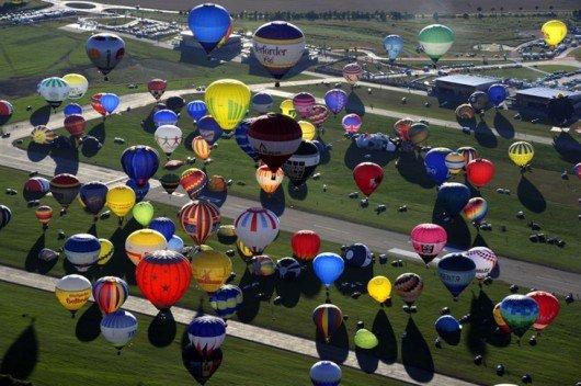 40 beautiful Photography air balloon festival  (5)