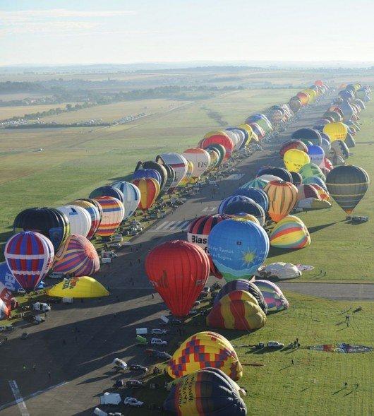 40 beautiful Photography air balloon festival  (4)