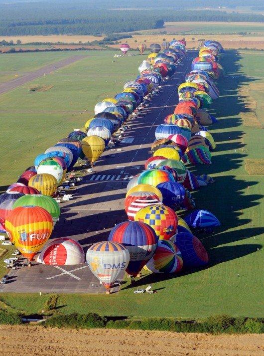 40 beautiful Photography air balloon festival  (3)