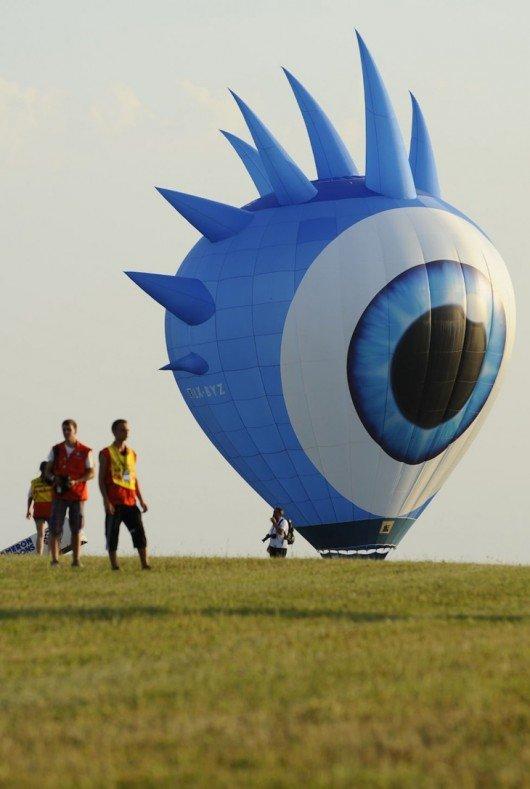 40 beautiful Photography air balloon festival  (2)