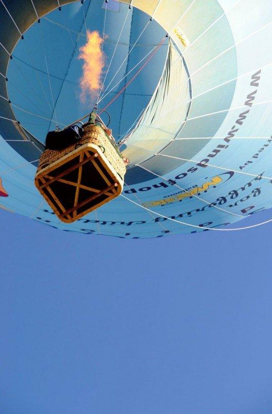 40 beautiful Photography air balloon festival  (1)