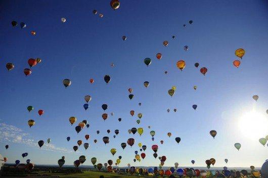 40 beautiful Photography air balloon festival  (11)