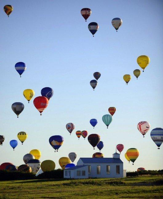 40 beautiful Photography air balloon festival  (10)