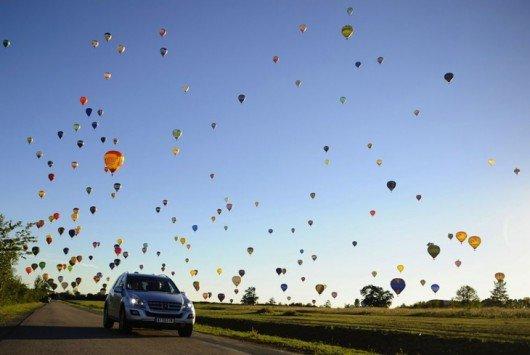 40 beautiful Photography air balloon festival  (8)