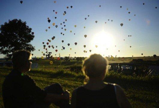 40 beautiful Photography air balloon festival  (7)
