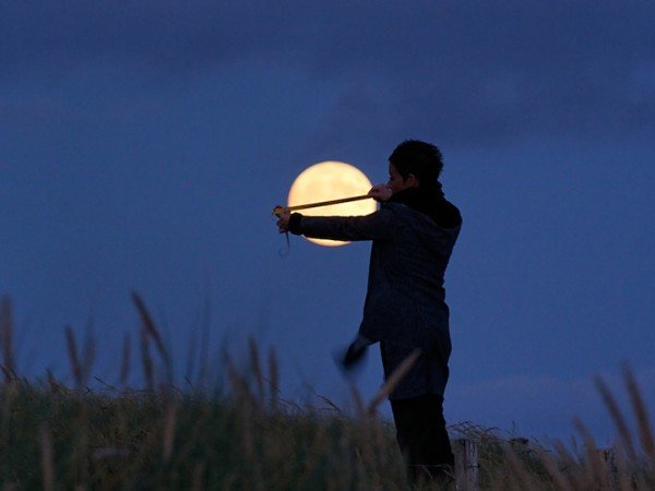 Creative Moon Photography By LaurentLaveder (9)
