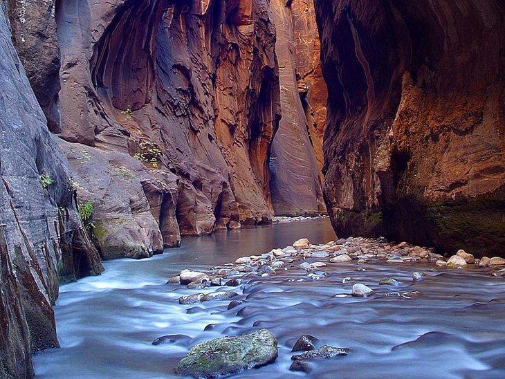 Zion National Park (16)