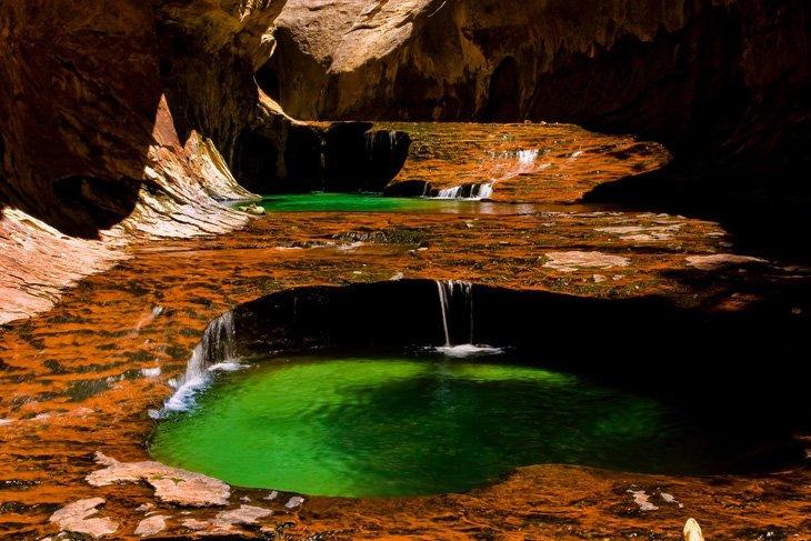 Zion National Park (10)