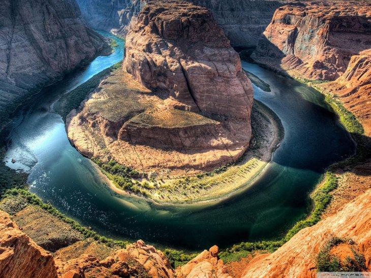 Zion-National-Park-Big-Bend-Utah-United-States