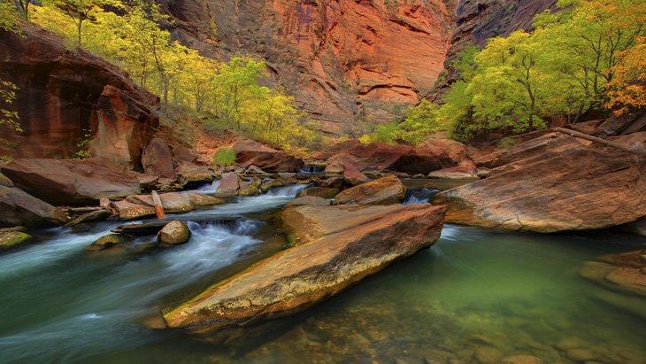 Zion National Park (13)