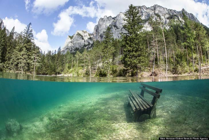 Austria's spectacular underwater world (10)