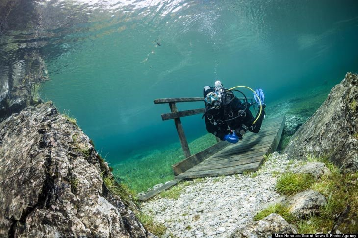 Austria's spectacular underwater world (3)