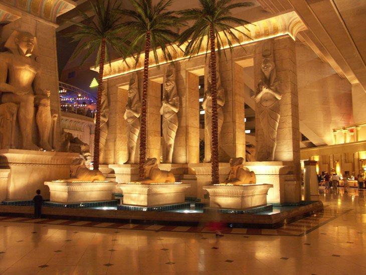 Las Vegas popular Casino Photography (14)