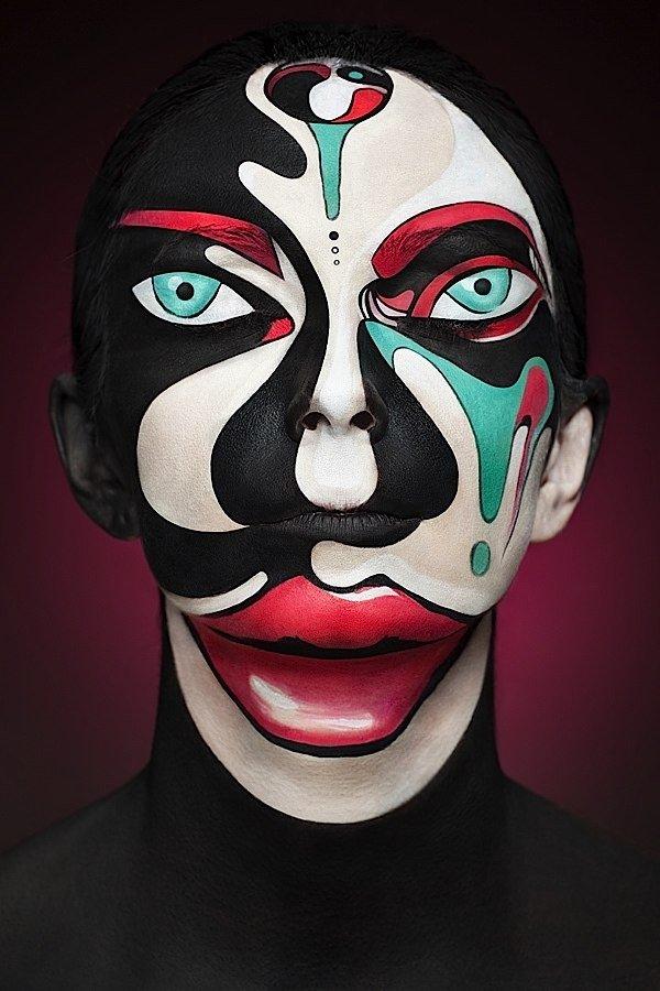 Weird Beauty by Alexander Khokhlov (13)
