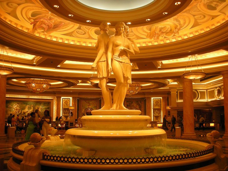 Las Vegas popular Casino Photography (13)