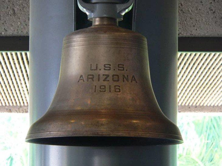 The USS Arizona Memorial (15)