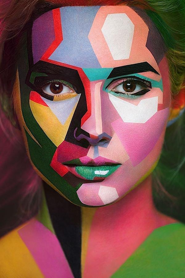 Weird Beauty by Alexander Khokhlov (5)
