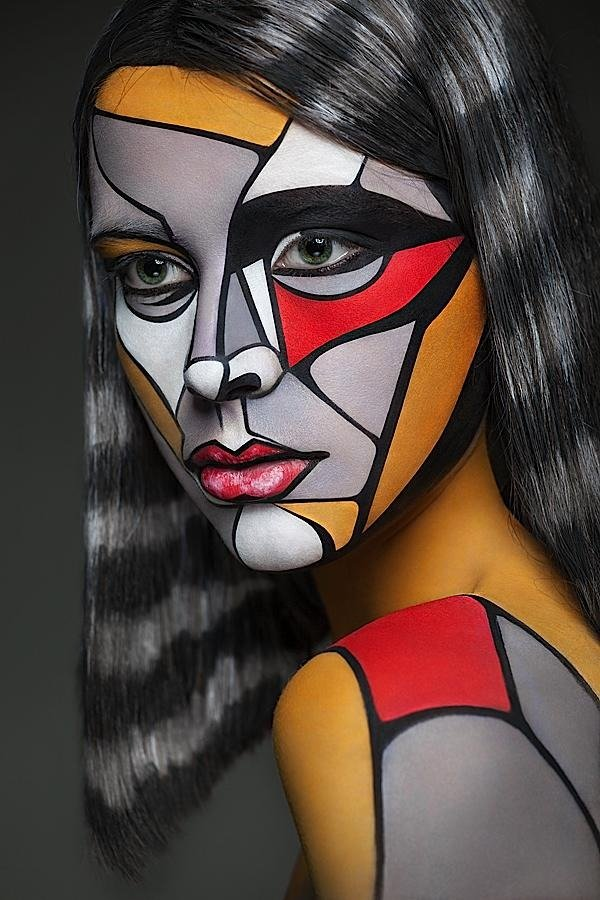 Weird Beauty by Alexander Khokhlov (4)