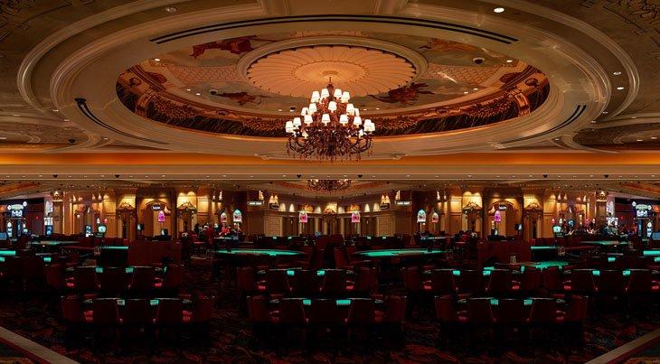 Las Vegas popular Casino Photography (11)