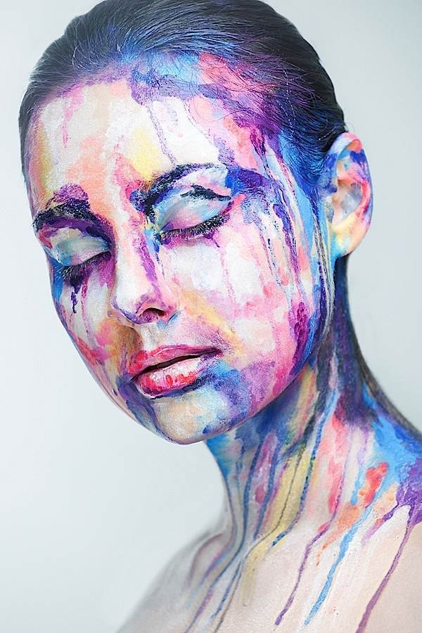 Weird Beauty by Alexander Khokhlov (1)