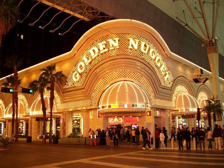 Las Vegas popular Casino Photography (9)