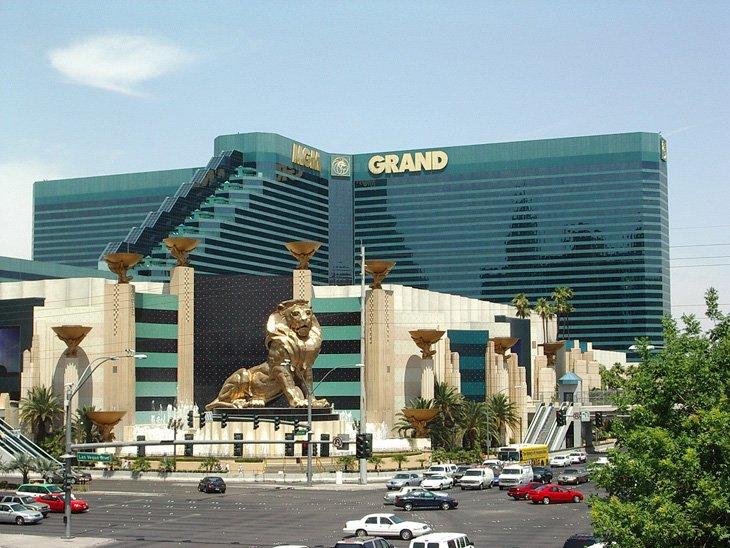 Las Vegas popular Casino Photography (7)